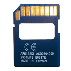Product picture - SD Card