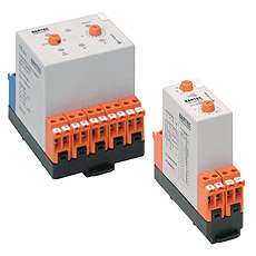 Product picture - PROFIBUS-DP Coupler/PROFIBUS-DP Repeater