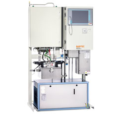 Produktfoto - Cold Filter Plugging Point Process Analyzer CFPP-4