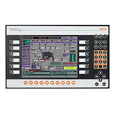 Product picture - POLARIS BASIC Panel PC 10.4