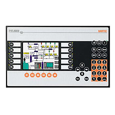 Produktfoto - POLARIS BASIC Panel PC 5,7