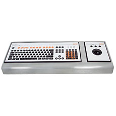 Product picture - Enclosure for mouse and keyboard
