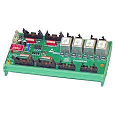 Product picture - VA 300/EP 8 Expansion Module
