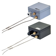 Product picture - EMK Heating Circuits, Factory Terminated, Standard, Ex