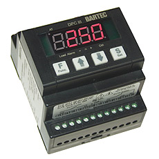 Product picture - Digital Programmable Temperature Control Device Family DPC III