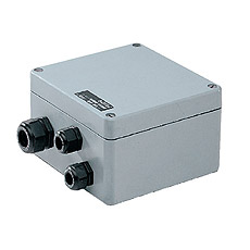 Product picture - EKL Light Junction Box