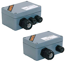Product picture - Junction boxes for Pt100 M