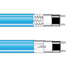 Product picture - EUROTRACE Comfort Trace CT self-limiting heating cable