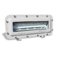 Product picture - Emergency light for fluorescent lamps or LED-tubes EXL...