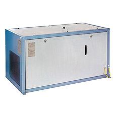 Product picture - Ex Closed Loop Chiller FKS-KWS