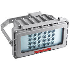 Product picture - Floodlight with power LED modules SFD-SFDE-LED...