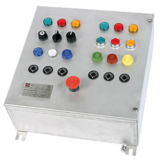 Product picture - Control Stations