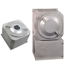 Product picture - Flameproof enclosures stainless steel IIC