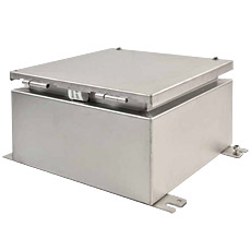 Product picture - High end Terminal boxes suitable for offshore use