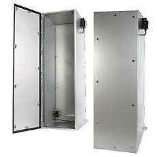 Product picture - Pressurized cabinets