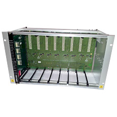 Product picture - VA300/CAGE-M Audio Amplifier Shelf