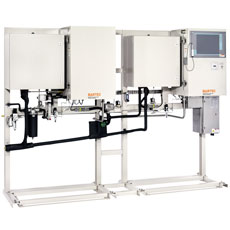 Produktfoto - Viscosity Index Process Analyzer VI-4