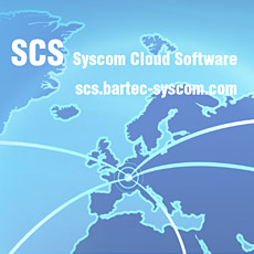 Product picture - Syscom Cloud Software (SCS)