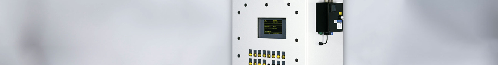 Control and Connection Equipment