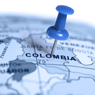 Colombia Emerging Market
