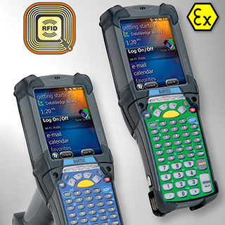 Mobile Computer MC92N0ex